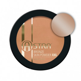 Astra BRONZE SKIN POWDER XXL