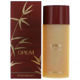 YSL OPIUM SHOWER GEL 200ML