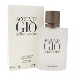 Armani ACQUA DI GIO HOMME Eau De Toilette Spray 50 ml