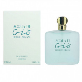 Armani ACQUA DI GIO DONNA Eau de Toilette Spray 100 ml