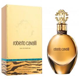 Roberto Cavalli eau de parfum spray donna 75 ml