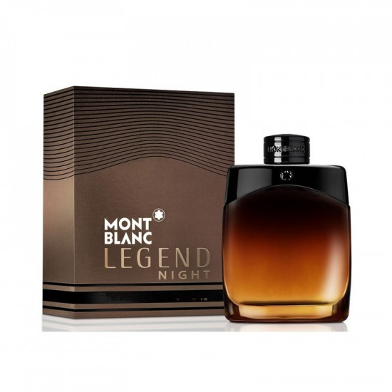 Uomo 30 Ml Eau Mont Blanc Parfum De Legend Night 8OmyNnP0vw