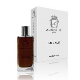 ABSOLUE PARFUM CAFE NUIT profumo equivalente di Montale Intense Cafè edp 100ml unisex