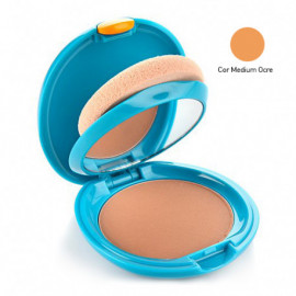 Shiseido UV Protective Compact Foundation SPF 30 - 40 MEDIUM OCRA