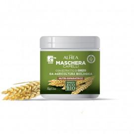 Althea Maschera per Capelli 500 ml
