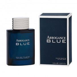 Arrogance BLUE edt 100ml spray