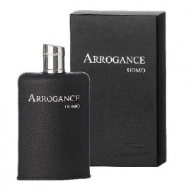 Arrogance UOMO edt 100ml spray