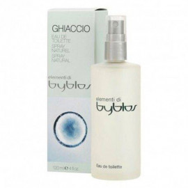 Elementi di Byblos GHIACCIO edt spray 120 ml