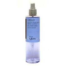 Byblos CIELO acqua profumata per il corpo 250 ml vapo
