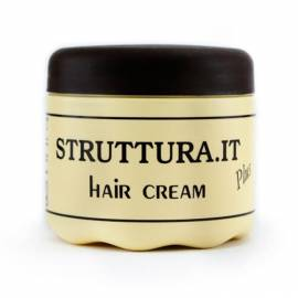 Struttura HAIR CREAM PLUS 500 ml