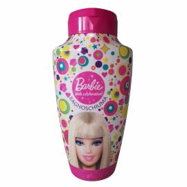 Barbie bagnoschiuma per bambini 300ml