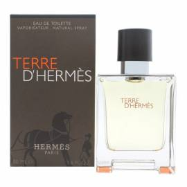 Hermes TERRE D'HERMÈS EDT 50ml VAPO