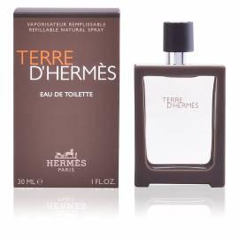 Hermes TERRE D'HERMÈS EAU DE TOILETTE 30ml