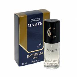 Battistoni Marte Eau de toilette 30 ml VAPO