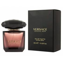 Versace Crystal Noir EDT spray 30 ml Donna