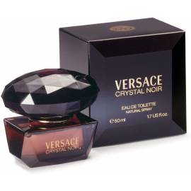 Versace Crystal Noir EDT spray 50 ml Donna