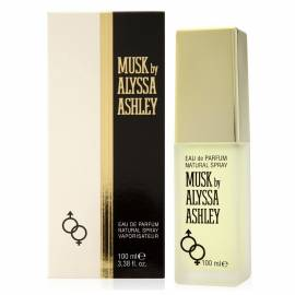 Alyssa Ashley Musk EDP 100 ml Spray Unisex