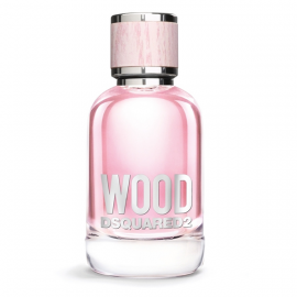 DSQUARED2 WOOD Femme EDT 100 ml