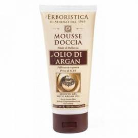 Athena's L'Erboristica MOUSSE DOCCIA OLIO DI ARGAN 200ml