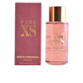 Paco Rabanne PURE XS HER shower gel 200ml