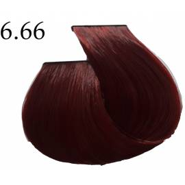 DIKSON COLOR 6.66 ROSSO RUBINO 120ML