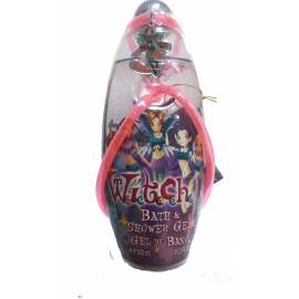 WITCH BAGNOSCHIUMA 300ML + COLLANA