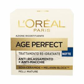 L'OREAL Age Perfect NOTTE 50ml