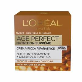 L'Oreal Crema Viso Age Perfect Nutrition Supreme 50 ml