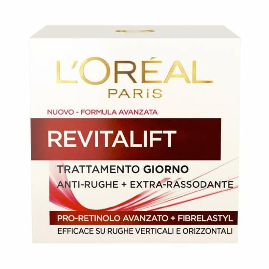 L'OREAL Revitalift trattamento GIORNO 50ml