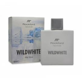 ROCKFORD WILD WHITE AFTSER SHAVE 100ML