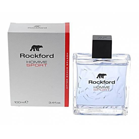 ROCKFORD HOMME SPORT AFTER SHAVE 100ML Profumerie Mediterraneo s.r.l.
