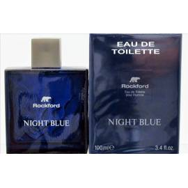 ROCKFORD NIGHT BLUE  EAU DE TOILETTE 100ML