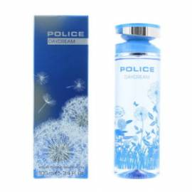 POLICE DAY DREAM  EAU DE TOILETTE 100ML