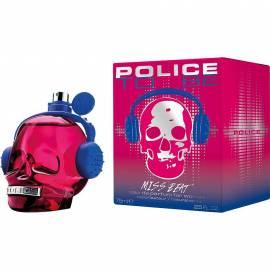 POLICE TO BE MISS BEAT  EAU DE TOILETTE 75ML