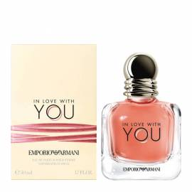 Giorgio Armani In Love With You  eau de parfum 50ml