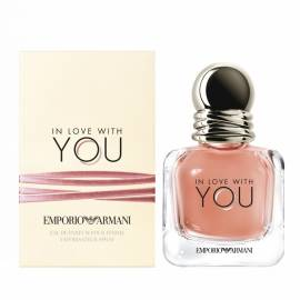Giorgio Armani In Love With You  eau de parfum 100ml