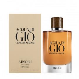 Giorgio Armani Acqua di Gio' Absolu EDP 200ml Uomo