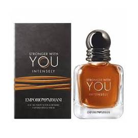Giorgio Armani Stronger With You Intensely  eau de parfum 50ml