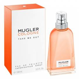 Thierry Mugler Cologne take me Out eau de toilette 100ml