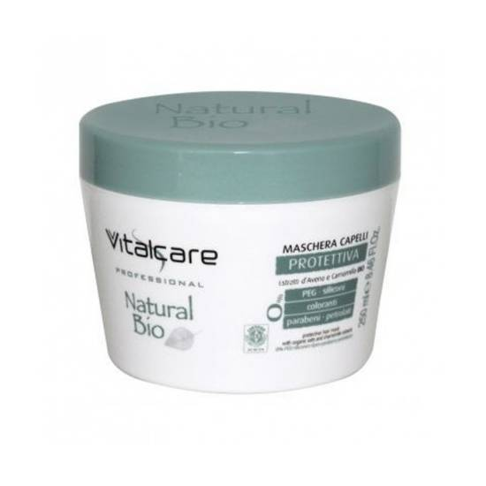 Vital Care Maschrea Fortificante Natural Bio 250ml