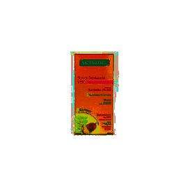 Natura verde strisce depilatorie viso biossido e karite' 20pezzi