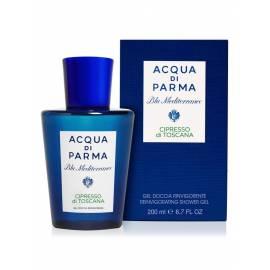 Acqua di Parma Cipresso bagno schiuma 200ml