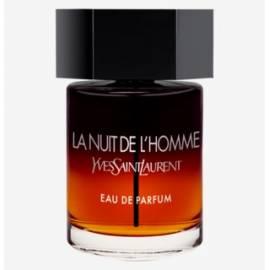 Yves Saint Laurent La Nuit De L'Homme eau de parfum 100ml