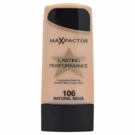 Max Factor Lasting Performance 106 Fondotinta Liquido