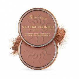 Rimmel RIMMEL BRONZING POWDER SPF8 25 sun kissed