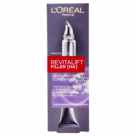 L'oreal Revitalift Filler Occhi 15 ML