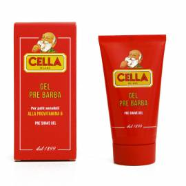 Cella Pre Barba Gel 75ml