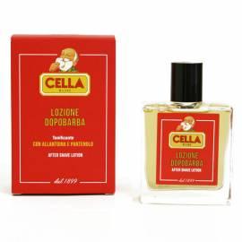 Cella Lozione Dopobarba Tonificante 100 ml