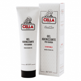 Cella Gel Igienizzante per Barba 150 ml