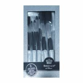 BRUSH UP YOURSELF SET 8 PENNELLI MAKE UP